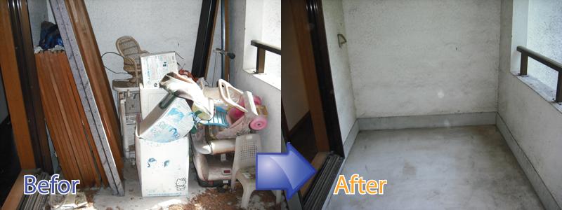 遺品整理をはじめ特殊清掃、ごみ屋敷の片付けなど埼玉県・さいたま市でご相談承ります。